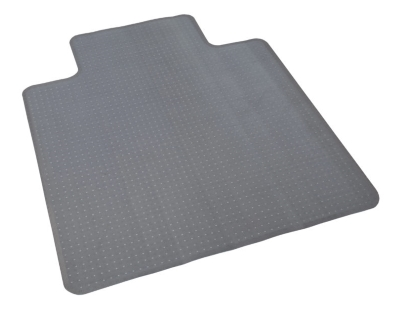 Rapidline Chair Mat Hard Floor Large 1350x1140mm